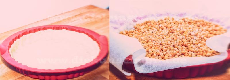 Kokos-Mango-Tarte
